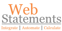 Web Statements Logo